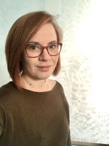 Katharina Feckter